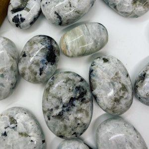 Péristérite ou pierre de lune